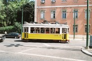Carris tramway